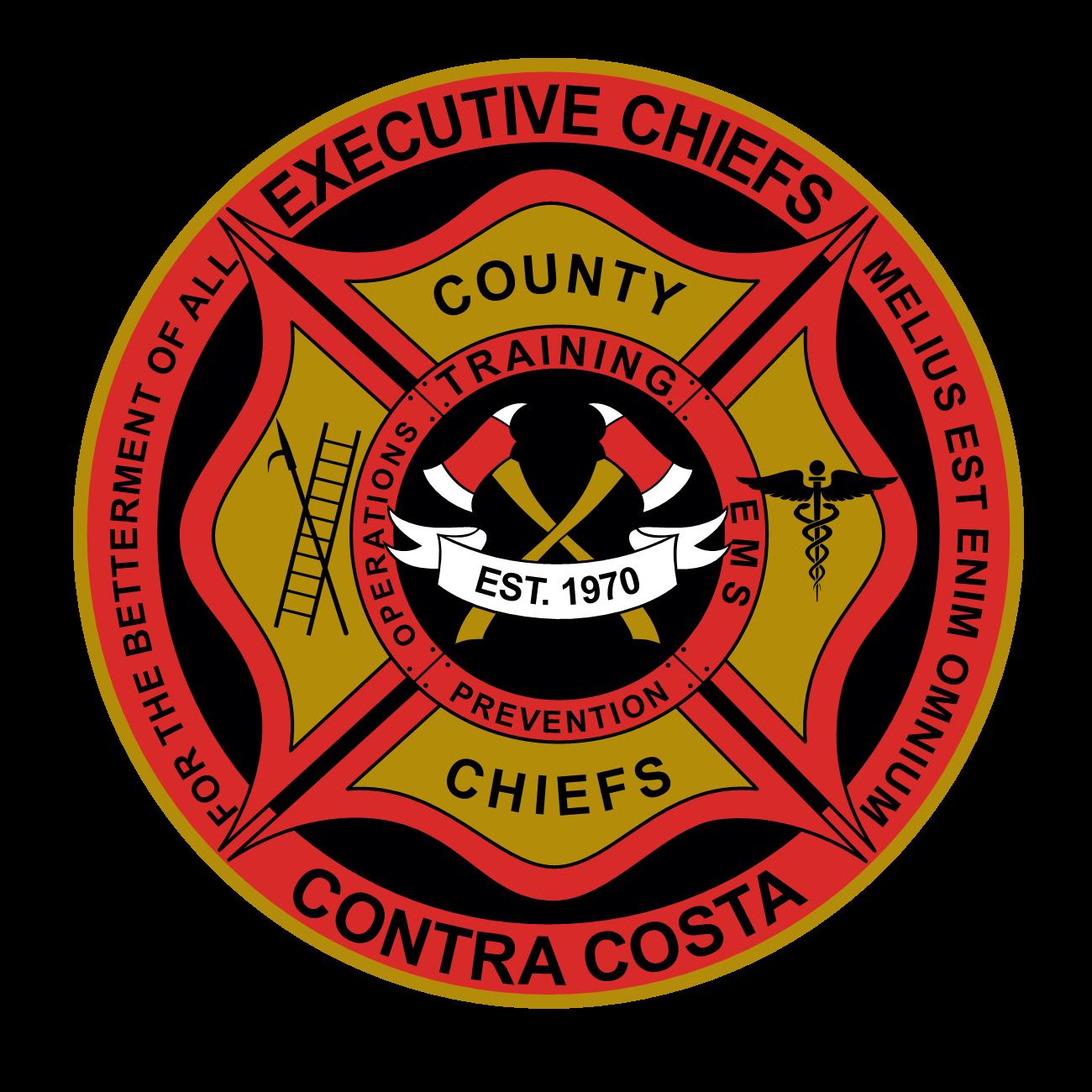 contra costa county chiefs association